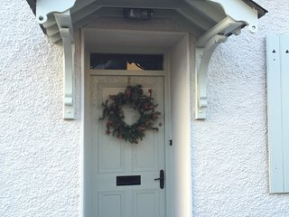 Pretty, newly renovated cottage, with private garden in the heart of the village - Belcoo vacation rentals
