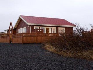 Spacious cottage in Hraunborgir - Skalholt vacation rentals