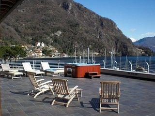 Comfortable Condo with Internet Access and A/C - Menaggio vacation rentals