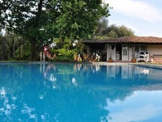 Lovely House in Braga with Shared Outdoor Pool, sleeps 10 - Braga vacation rentals