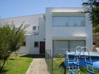 Nice House with Shared Outdoor Pool and Balcony - Caminha vacation rentals