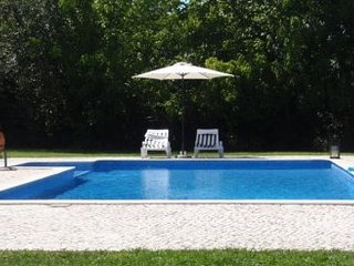 1 bedroom House with Shared Outdoor Pool in Santarem - Santarem vacation rentals