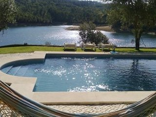 Perfect 5 bedroom House in Tomar with Shared Outdoor Pool - Tomar vacation rentals
