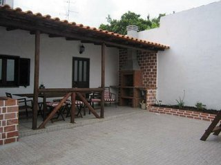 Perfect House with Shared Outdoor Pool and Balcony - Mourao vacation rentals