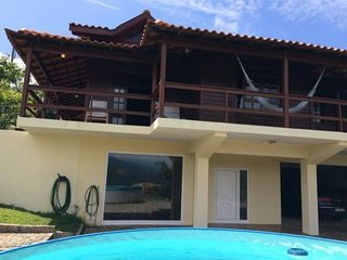 Bright 4 bedroom House in Palmaz with A/C - Palmaz vacation rentals