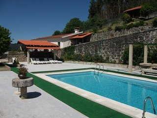 4 bedroom House with Shared Outdoor Pool in Braga - Braga vacation rentals