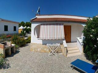 Vieste, in villino n°5 di Gianna DISANTI 4 posti - Scialara vacation rentals