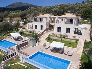 Sunny Poros vacation Villa with Internet Access - Poros vacation rentals