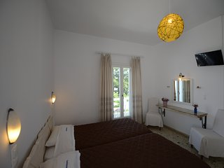 Andriani's G.H / Double Room with Panoramic View - Mykonos Town vacation rentals