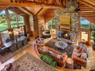 Abode on Willow Haven - Wilson vacation rentals