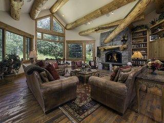 Abode at Union Pass - Teton Village vacation rentals