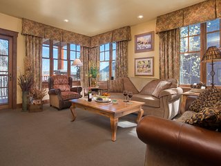 Abode at Grand View - Jackson vacation rentals
