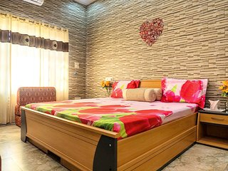 """ Sheetal's Charming Space "" - Jammu City vacation rentals"