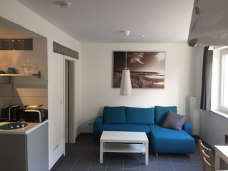Appartement in Zentrum von Bremen - Bremen vacation rentals