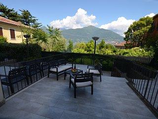 Apartment Cipresso 3, 4 Persons, 1 Bedroom, Terrace - San Siro vacation rentals