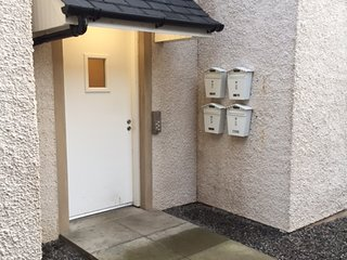 Nice 1 bedroom Condo in Forres - Forres vacation rentals