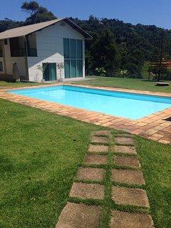 Casa nova Aconchegante e linda - Juiz de Fora vacation rentals