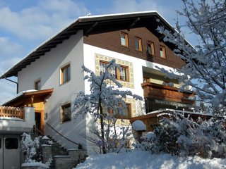 Nice Condo with Central Heating and Television - Riscone vacation rentals