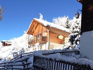 Ferienhaus casa sur vesta in Schlans, Surselva - Schlans vacation rentals