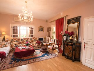 Spacious house with big garden - Corinth vacation rentals