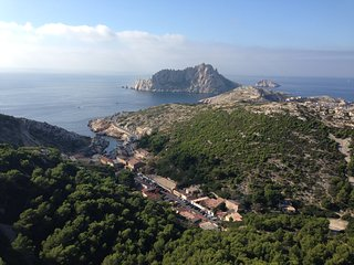 La Maison des Calanques - Marseille vacation rentals