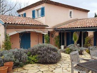 5 bedroom Villa with Tennis Court in Saint-Cezaire-sur-Siagne - Saint-Cezaire-sur-Siagne vacation rentals