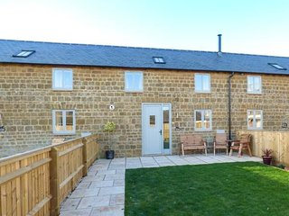 Brand New for 2017 The Cow Byre (Dog friendly) - Great Tew vacation rentals