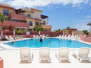 Homely 2 BedRooms Apartment - Costa Adeje vacation rentals