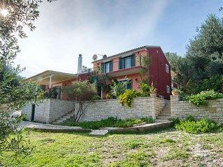 Vacation rentals in Paxos
