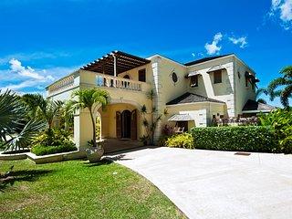 Sugar Hill Barbados Exclusive Luxury 5/6 Bedroom Villa in St James - Porters vacation rentals