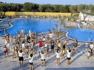 san foca appartamenti in residence con piscina - San Foca vacation rentals