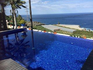 Villa plus depandance for up to 12 people - Puerto de la Cruz vacation rentals