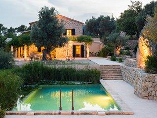 4 bedroom Villa with Washing Machine in Camp De Mar - Camp De Mar vacation rentals