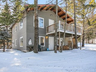 Half-duplex w/ a fireplace - minutes from skiing, golf & more! - Dover vacation rentals