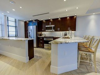 South Seas Tower 4 #1601 - Stunning Beachfront 2/2 Renovated Throughout!! - Marco Island vacation rentals