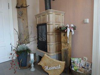 Moderne-gemütliche  Ferienwohnung in einem 110 Jahre alten Haus im Jugendstil - Peißenberg vacation rentals