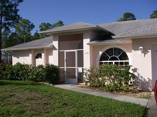 Beautiful 3 bedroom Lehigh Acres House with Internet Access - Lehigh Acres vacation rentals