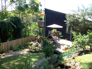 Self catering rooms in Keri Keri townhouse - Kerikeri vacation rentals