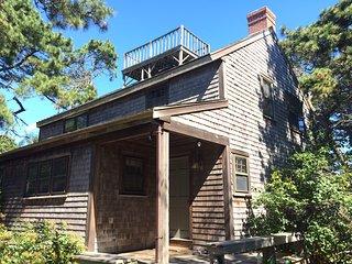 Madaket: Lovely 4 BR house on Nantucket - Fisher's Landing - Nantucket vacation rentals