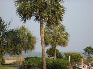 PALMETTO DREAMS- WILD DUNES, PORT O CALL CONDO - Isle of Palms vacation rentals