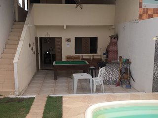 Nice House with Shared Outdoor Pool and Satellite Or Cable TV - Lagoinha vacation rentals