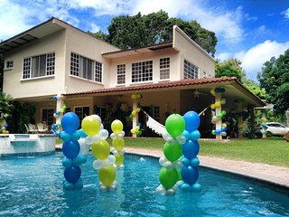 Santa Clara Beach House Residence - Penonome vacation rentals