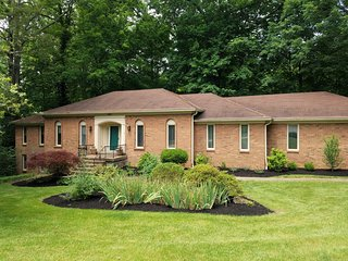 Awesome home in the heart of Bluegrass Country! - Louisville vacation rentals