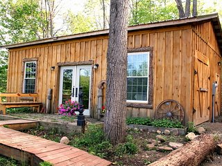 Turtle Rock Hollow Nature Retreat Facility - Honeoye Lake vacation rentals