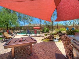 Villa de Sogno, our dream house - Cave Creek vacation rentals