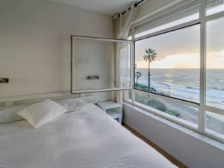 Cozy Netanya Condo rental with A/C - Netanya vacation rentals