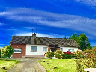 4 bedroom Bungalow with Satellite Or Cable TV in Curracloe - Curracloe vacation rentals