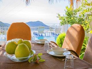 5 BEDROOMS SECULED VILLA TROPIC - Antalya vacation rentals