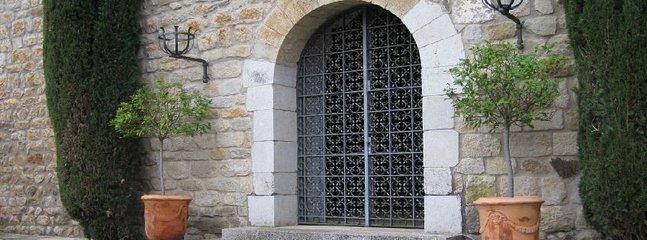 Castle for Rent Near Barcelona - Castillo Girona - Image 1 - Celra - rentals
