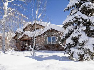 Cascades Hood #1 - Steamboat Springs vacation rentals